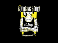 The Bouncing Souls - Jersey Girl