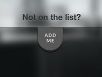 Add Me Button