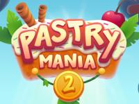 Pastry Mania 2 - 2d graphics design