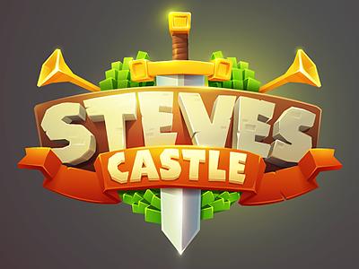 Steve Castle - 2d tower defense game design