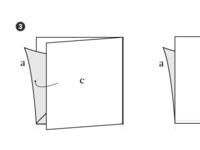 Bento Bag Construction Diagram