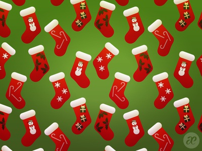 Fill some stockings!