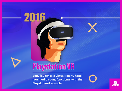 PS VR sony vr vr illustration playstation sony