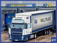 Willtrade Logo