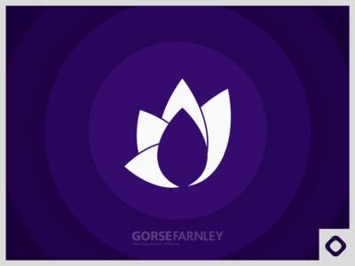 GORSE Farnley Logo Design