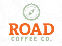 Logo Design - Road Coffee Co.