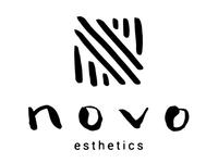 Logo Design - Novo Esthetics Studio