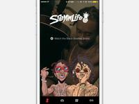 Sremmlife App