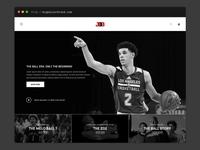 Big Baller Brand Redesign