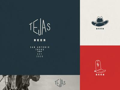 Tejas Beer