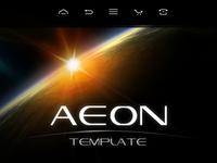 Aeon Template