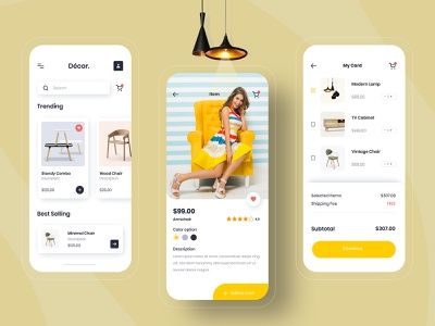 Furniture Mobile App FREE XD inspiration graphic design ui ux design furniture store creative design uiux design furniture landing page furniture home page mobile ui kit ui kit free xd ios mobile app home appliances android app ios app furniture app