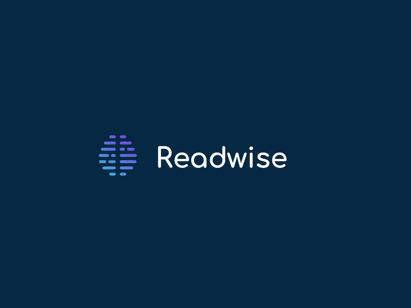 Readwise logo draft