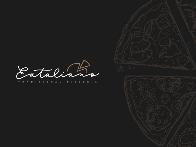 Eataliano logo