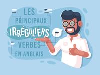 Irregular verbs vo.1