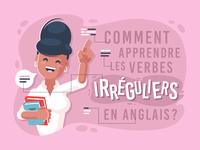 Irregular verbs vo.2