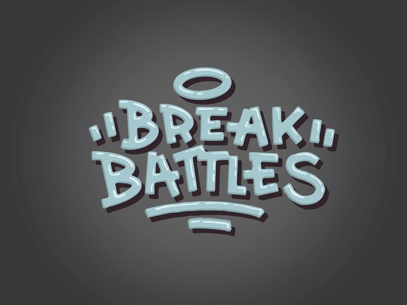 Break Battles logotype 1