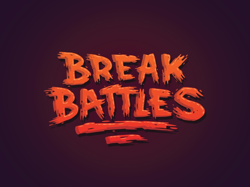 Break Battles logotype 2