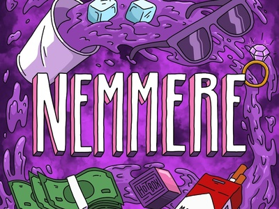 Nemmere - Single Art Cover