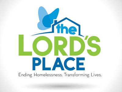 The Lords Place Logo Concept