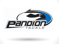 Pandion Tackle Logo