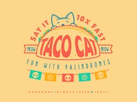 Taco Cat Palindrome