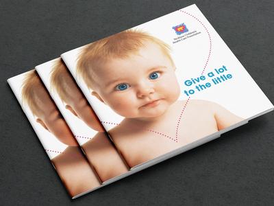 Square Brochure Mockup Cvr