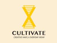 X Cultivate -- Logo