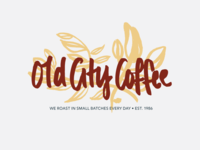 OCC // Branding Concept