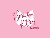 Smitten Kitten // Logo Concept
