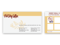 OCC // Business Card