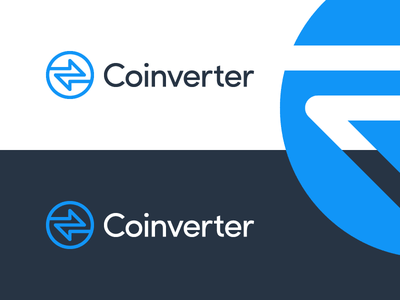 Coinverter crypto arrows convert minimal coinverter coin