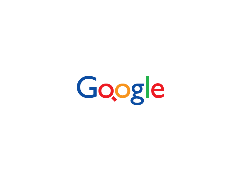 Google revisited logo concept google update revamp search magnifier