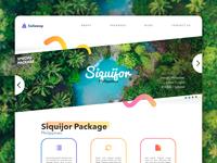 Sailaway Website