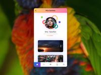 Photographers' Community App