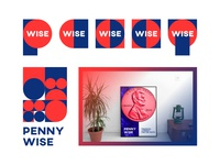PENNYWISE Logo 1st exploration