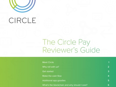 Circle Product Reviewer's Guide