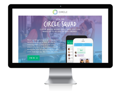Circle Squad