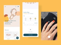 Reimagined Online Jewelry Shopping