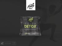 Detox Fruit Pulp