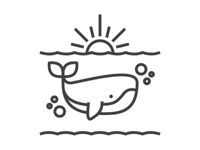 under the sea swim nautical underwater sun ocean water sea whale