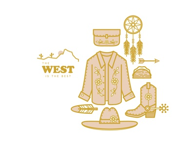 the west is the best