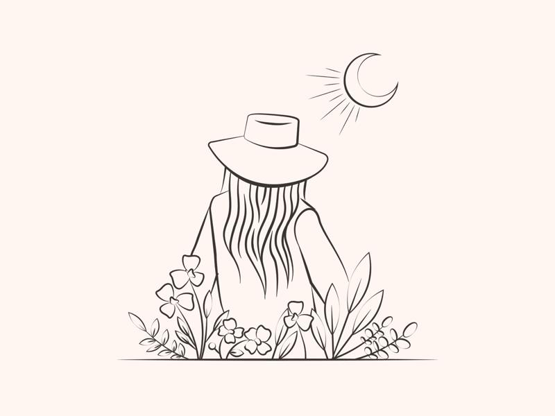midnight gardener