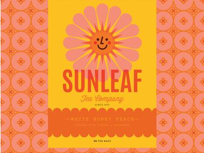 sunleaf tea company