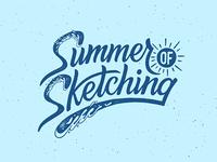 Summer of Sketching