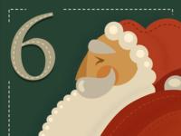 Dec 6: St Nicolas Day