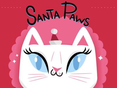 Santa Paws: Adopt A Pet