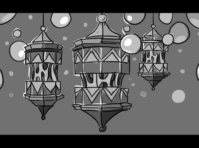 Ramadan Storyboard