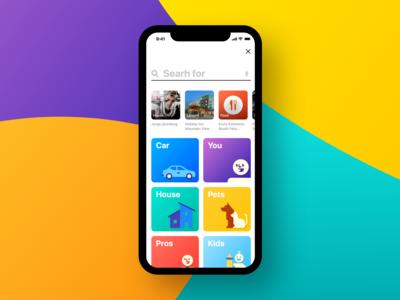 Calendar & Planner App