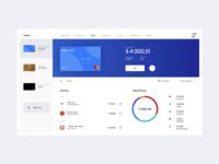 Explore - Online Banking App